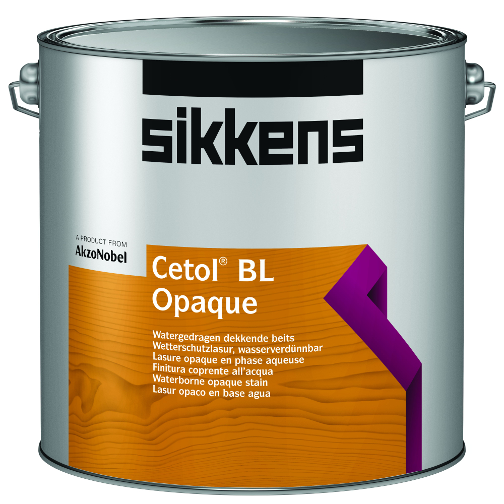 Cetol BL Opaque
